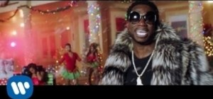 Video: Gucci Mane - St. Brick Intro